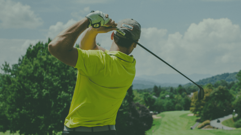 golfers elbow image