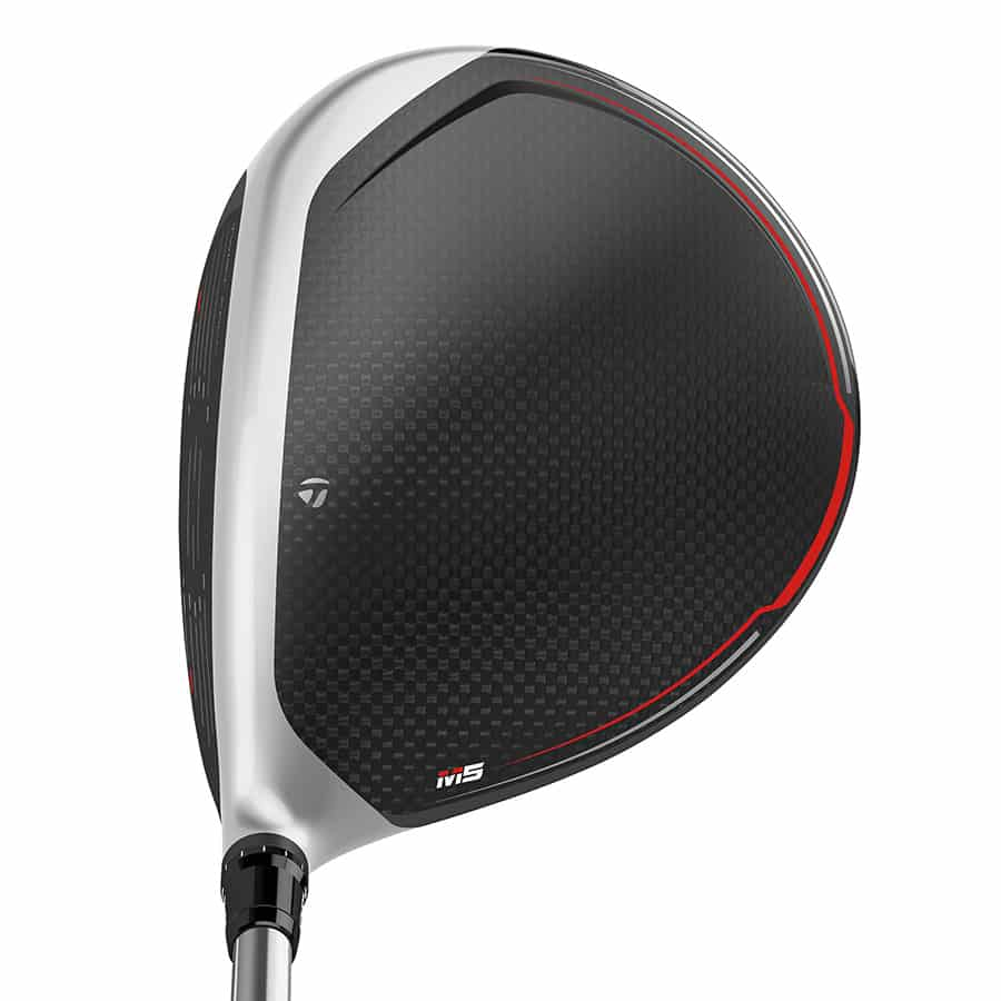 tylormade m5 driver