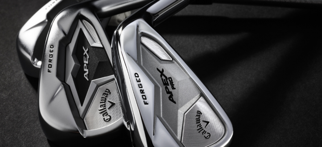 callaway apex and apex pro irons